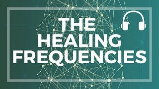 Download 🎧 ″THE NATURAL HEALING FREQUENCIES″ (432HZ music produced from plants!) Video