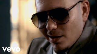 Download Pitbull - Hotel Room Service Video