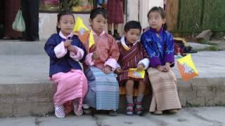 Download Bhutan: a Kingdom of Happiness - trailer (1080p) Video