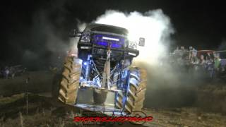 Download INSANE HORSEPOWER TUG A WARS!!! CHEVY VS DODGE VS FORD!!! Video