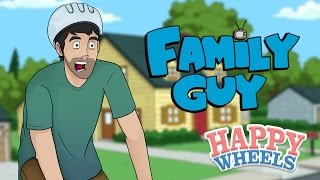 Download HAPPY WHEELS: FAMILY GUY Video
