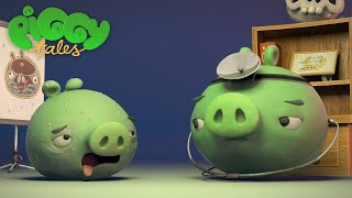 Download Piggy Tales | Dr. Pork, M.D - S1 Ep20 Video