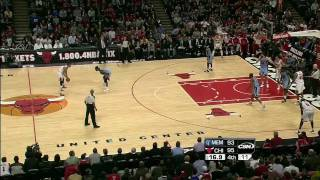 Download Derrick Rose - The MVP - The Best Plays of 2010-2011 Video