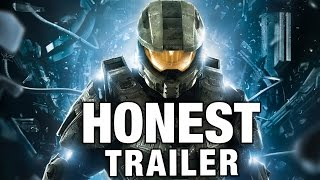 Download HALO (Honest Game Trailers) Video