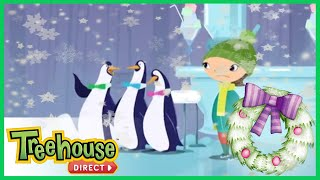 Download Willa's Wild Life: Feathered Friends | Christmas Cartoons for Kids!! Video