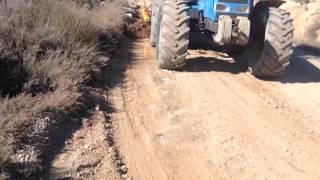 Download Entretien des Pistes forestiers CHAPTOOL Vs Tielana Video