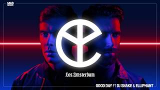 Download Yellow Claw - Good Day (feat. DJ Snake & Elliphant) [Official Full Stream] Video