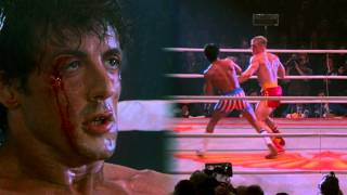 Download Rocky IV - Rocky vs Drago (War) FULL HD Video
