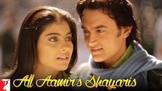 Download Back2Back: Fanaa Shayaris | Fanaa | Aamir Khan | Kajol Video
