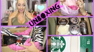 Download Amazing Surprise Present Unboxing! Video