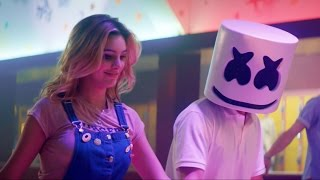 Download Marshmello - Summer with Lele Pons Video