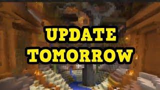 Download Minecraft Xbox 360 / PS3 - TU57 UPDATE TOMORROW Video
