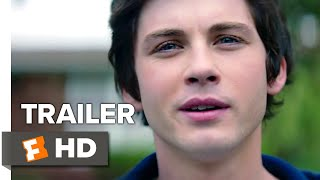 Download The Vanishing of Sidney Hall Trailer #1 (2018) | Movieclips Trailers Video