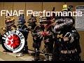 Download SakuraCon 2017 FNAF4 Nightmare Performance Video