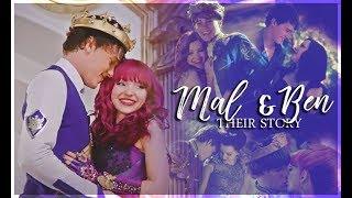 Download Ben + Mal | Their Story [+ Descendants 2] Video