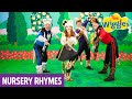Download The Wiggles Nursery Rhymes - Three Little Kittens Video