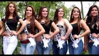 Download SALUDO DE LAS CANDIDATAS A SEÑORITA CARNAVAL 2015 CAJAMARCA PERU Video