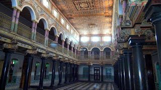 Download Athangudi Palace near Karaikudi, Tamil Nadu Video