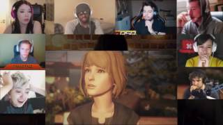 Download Life Is Strange Final - Reactions Mashup Video