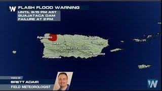 Download Guajataca Dam Failure Puerto Rico - Update 9/23/2017 Video