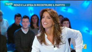 Download Tagadà - Renzi e la sfida di ricostruire il partito (Puntata 16/01/2017) Video