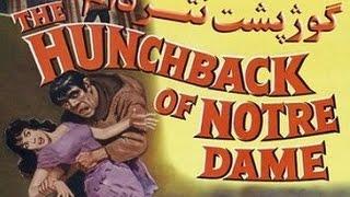 Download گوژپشت نوتردام ۱۹۵۶ ـ دوبله Video
