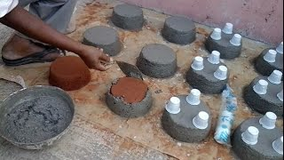 Download How to make Mold and tree pot. Video