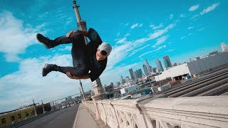 Download Best of Parkour and Freerunning 2018 Video