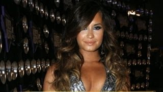 Download Demi Lovato Says 'Promoters Gave Me Drugs' in Fabulous Magazine Interview Video