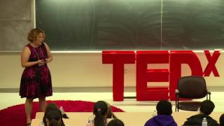 Download Learning to Love Yourself | Amanda Jetté Knox | TEDxYouth@Nepean Video