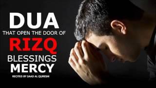 Download Дуа, открывающее двери Ризка Video