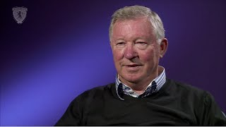 Download Sir Alex remembers 'Humble' and 'Unique' Jock Stein Video