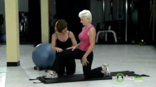 Download Fit Over 50 - Stretching Exercises Video