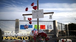 Download A un año de la masacre en San Bernardino revelan video del asesino entrando a un campo de tiro con u Video