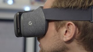 Download Google Daydream View hands on review Video