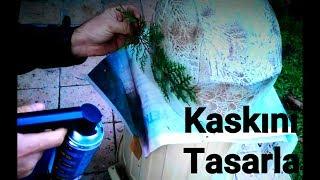 Download Kask boyama(plastidip) Kaskını tasarla... Video