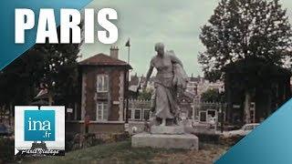 Download Paris face cachée : les jardins secrets | Archive INA Video