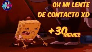 Download Oh mi lente de contacto | MEMES DE LA SEMANA Video