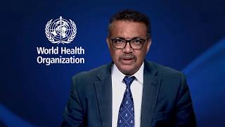 Download WHO: Ready to Beat Malaria – Statement by WHO Director-General on World Malaria Day 2018 Video