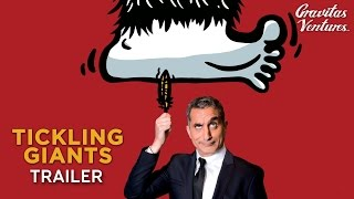 Download Tickling Giants Trailer   Bassem Youssef Documentary Video