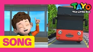 Download [Tayo's Sing Along Show 2] #02 Let's Go On a Fun Trip! Video