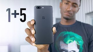 Download OnePlus 5 Review! Video
