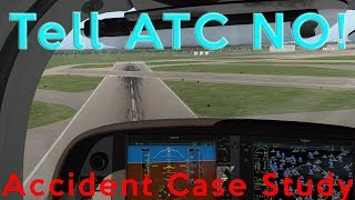 Download Accident Case Study: Tell ATC NO! Video