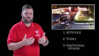 Download Crazy Home Invasion Stopped by Prepared Home Owner | Active Self Protection Video
