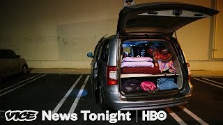 Download The Hidden Homelessness Crisis In California (HBO) Video