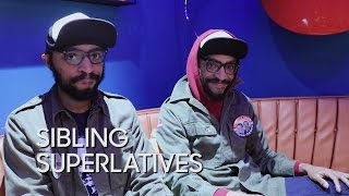 Download Sibling Superlatives: The Lucas Brothers Video