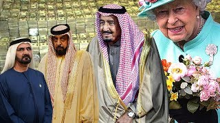 Download Top 10 Richest Royals in the World 2018 Video