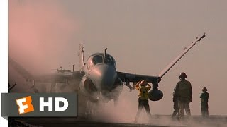 Download Flight of the Intruder (7/10) Movie CLIP - Let's Go Downtown (1991) HD Video
