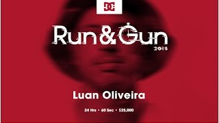Download Luan Oliveira | Run & Gun Video