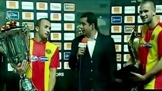 Download Match Complet CL 2011 Espérance Sportive de Tunis vs Al Ahly Sportig Club (1-0) 30-07-2011 Video